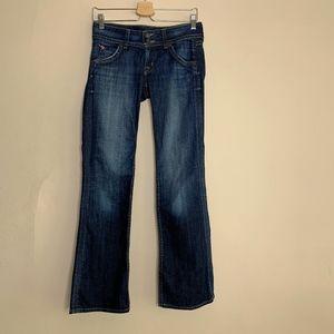 Hudson Bootcut Jeans | Size 26